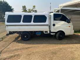 Used Hyundai H100 For Sale