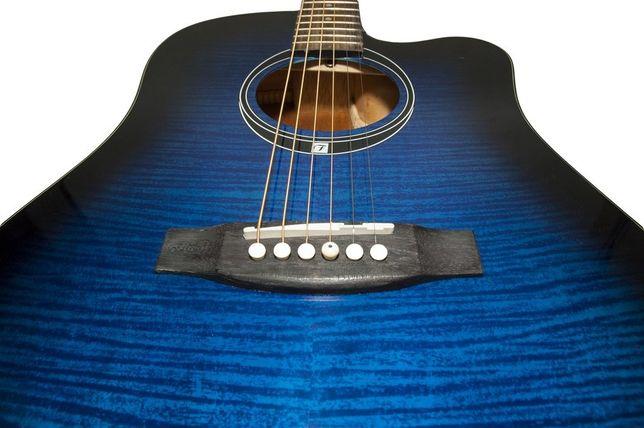 Profesjonalna gitara akustyczna Częstochowa - image 4