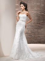 Свадебное платье Maggie Sottero