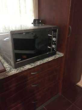 Defy Microwave/Oven  42L  DMO 356