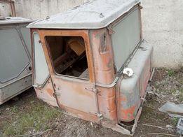 Продам кабину трактора Т 150.