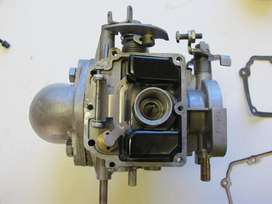 Stromberg carburetor float Guages