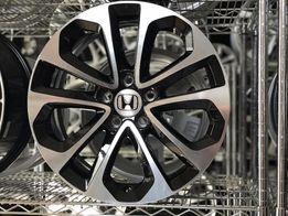 Новые оригинальные диски R17-18 5-114.3 64,1 Honda CR-V, Accord