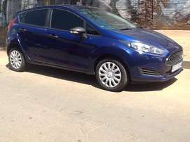Ford fiesta 2016 model available now for sale dont mis it