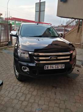 Ford Ranger 2013 Automatic code 2