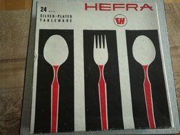 Sztućce HEFRA