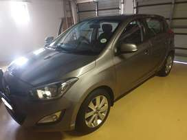 2012 Hyundai i20 1.4 Glide - Immaculate Condition