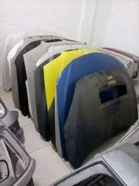 Autobody spares for sale in good condition