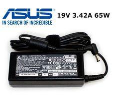 Блок питания для ноутбука ASUS Зарядное устройство Asus 19V 3.42A заря
