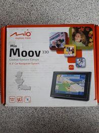 "Nawigacja Mio Moov 330 central easten europe 4.3"" car navigation syst"