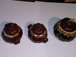 горшки керамические для запекания в духовке