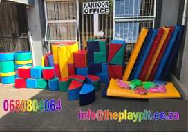 Soft play Softplay