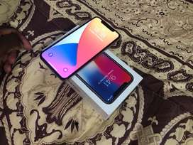 Iphone X 64GB Available everything works