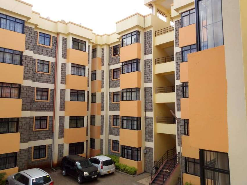 EASY PRESTIGE APARTMENTS Location: Mlolongo / Syokimau 0