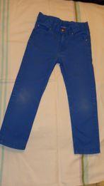 Spodnie chłopięce H&M r. 116