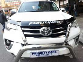 2019 Toyota Fortuner 2 4 GD6