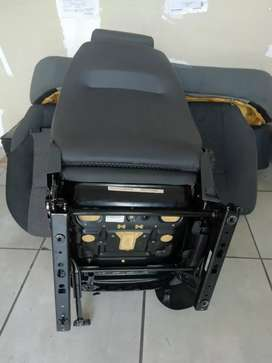 original car chairs for VW polo