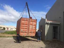20 Foot Shipping Storage Container for Sales.