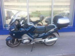 Продам шикарный мотоцикл BMW R1200RT