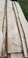 Tarcica Dębowa deski dębowe Dąb Jesion #50 mm 32 mm