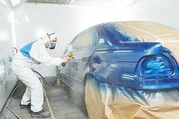Покраска авто. фарбування,покраска бамперов.локальноя покраска,малярка