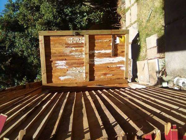 Wendy house for sale in Darling Western Cape 5x7m 0
