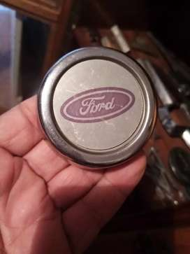 Ford, small centre cap, for older Ford