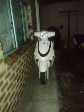 Scooter 150cc Johnway Leike