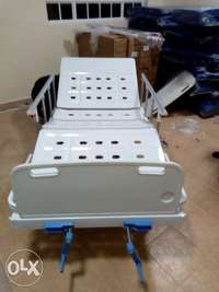 2-crank Hospital bed brand-new 0