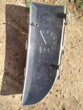 Toyota Tazz 1.3 Speedo cluster available for sale