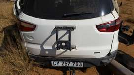 Tailgate Ford ecosport