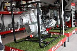 Motopompa QP402SX pompa silnik Honda deszczownia konsola działko raty