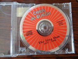 Chris de Burgh-The very Best