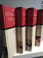 Historia literatury i kultury polskiej