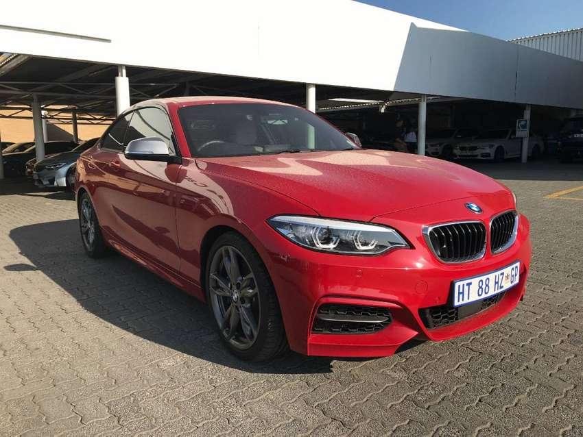 2018 BMW M240i A/T for sale 0