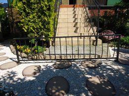 balustrada 200cm x 53cm