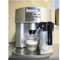 Ekspres do kawy DELONGHI MagnificaAutomatic Cappuccino EAM3500