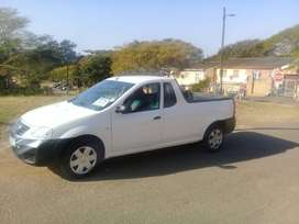 Immaculate condition - Nissan NP 200