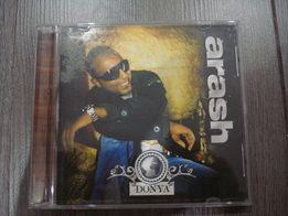 CD диск МР3 Arash Donya