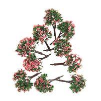 Drzewo Drzewa 4cm H0 1:87 TT N na makietę