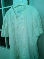 Biała bluzka elegancka S/M