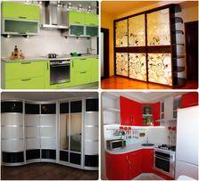 Харьков и область. Кухни и шкафы-купе на любой бюджет. Производитель.