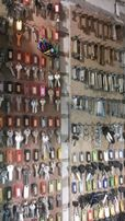 изготовление ключей,ремонт замков,заточка инструмента,ключи домофона