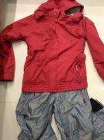 Roxy spodnie i kurtka