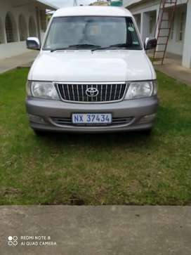 Toyota Condor for sale in excellent condition