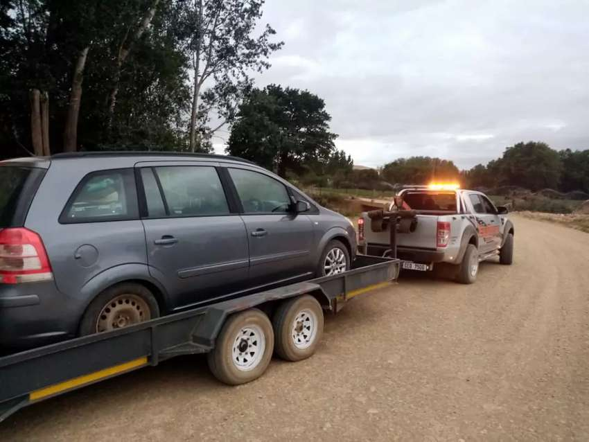 Towing needs 0