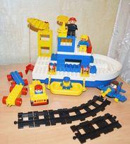 Лего Дупло Катер Lego Duplo Оригинал