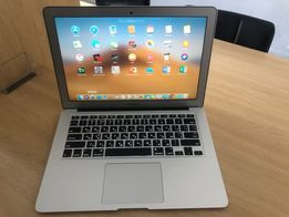 "Apple MacBook Air 13"", MJVE2 2015 года выпуска"