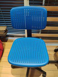 Krzesla obrotowe ikea 2 szt