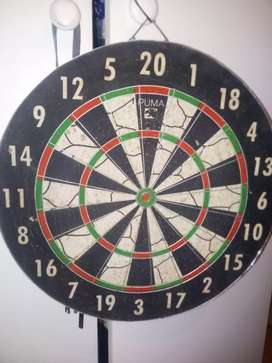 Puma Dart Board (original)